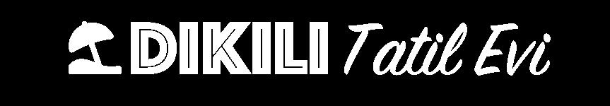 Dikili Tatil Evi-Logo